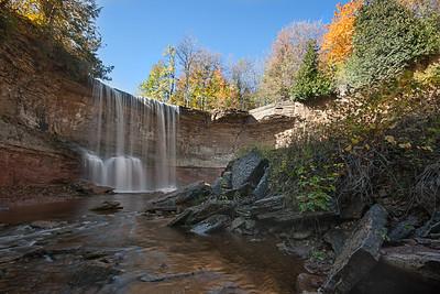 Indian Falls.