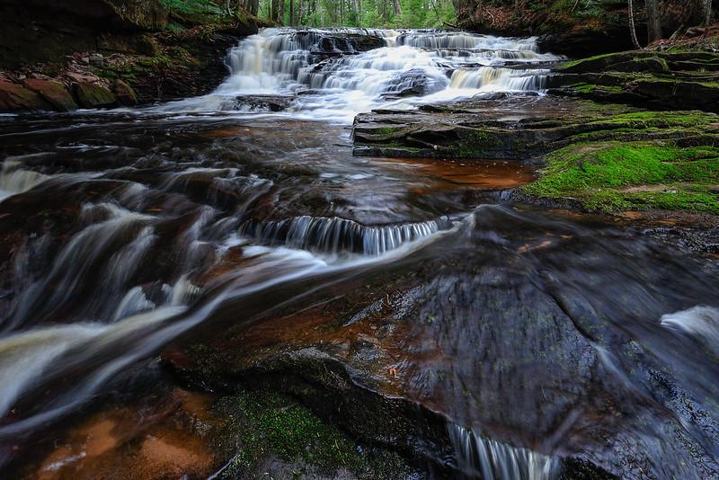 Hogger Falls 03