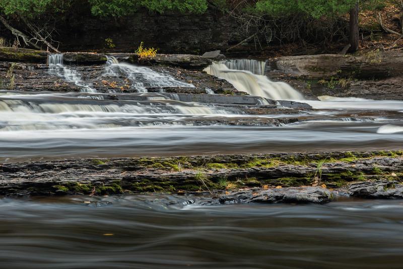 Presque Isle - Multiple Layers