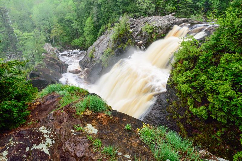 Gabbro Falls 01
