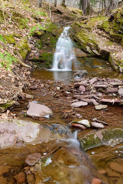 Unnamed falls 02