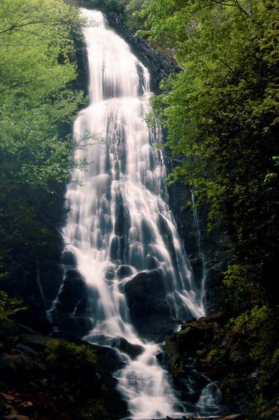 Mingo Falls NC