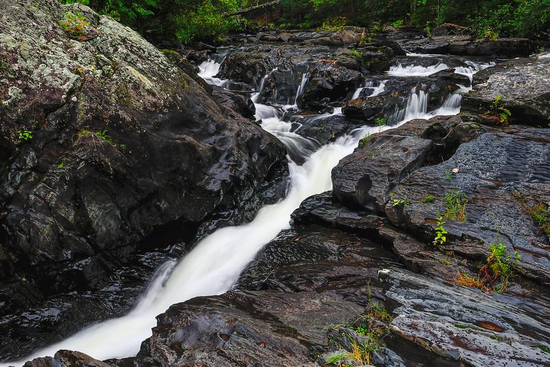 Silver River Falls 02