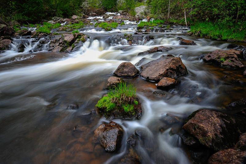 Cascade Falls 03