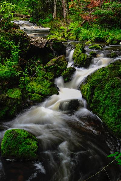 Kakabika Falls 02