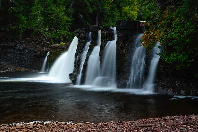 Manabezho Falls 01