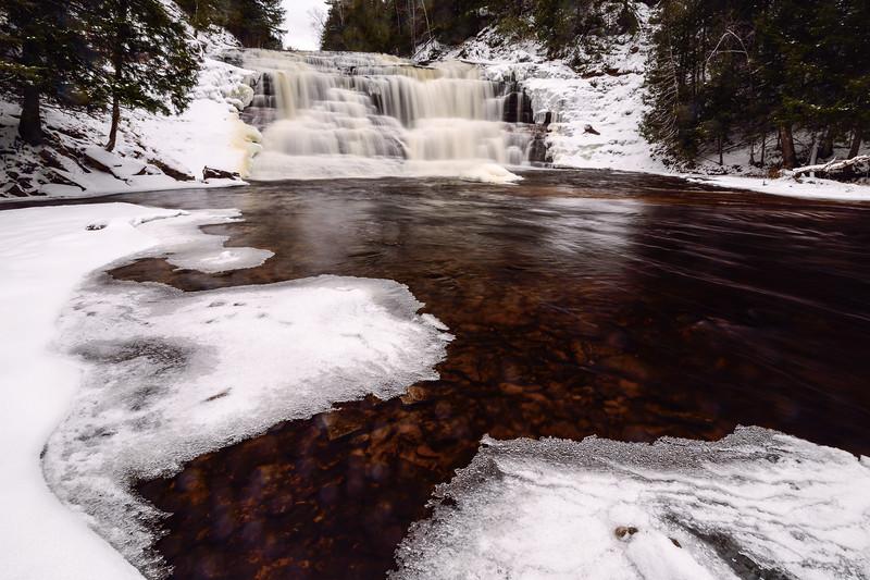 Agate Falls 01