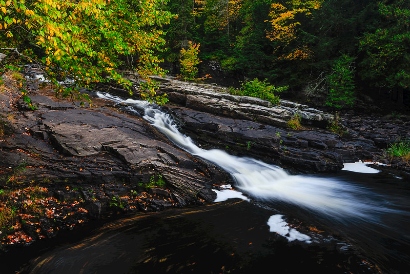 Canyon Falls 02