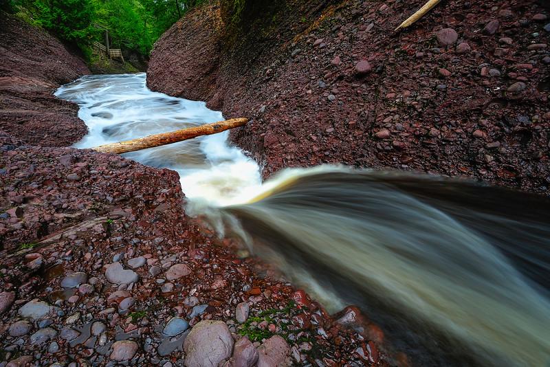 Gorge Falls 02