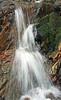 Waterfall @ Glen Nevis