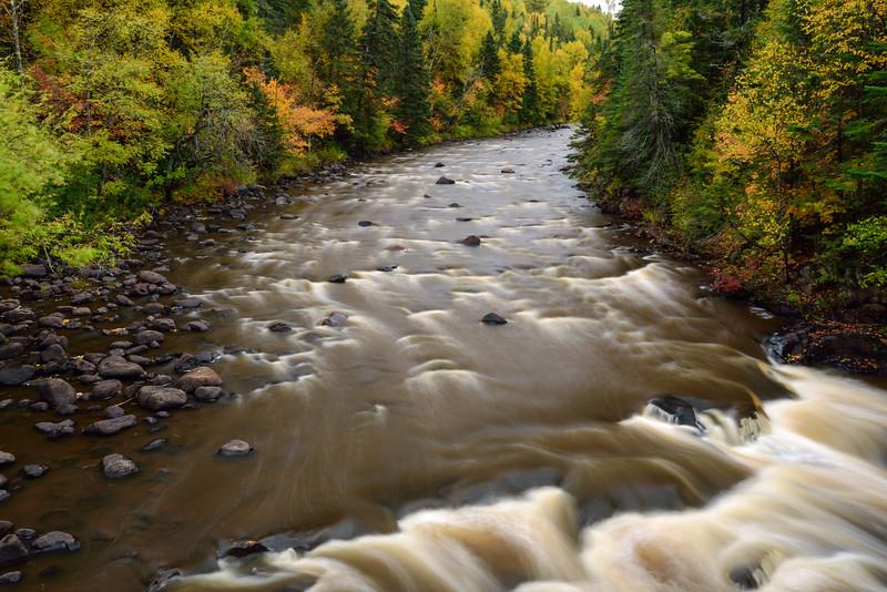 Brule River 01