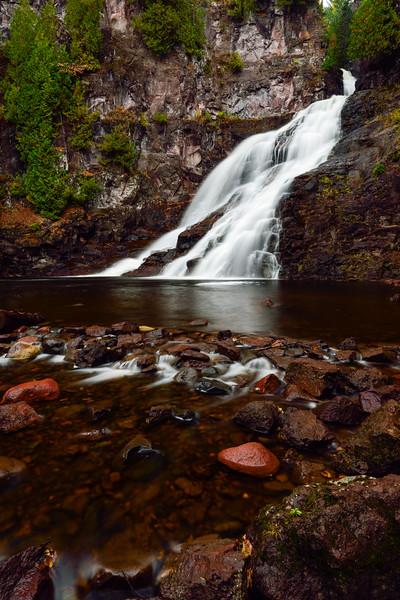 Caribou Falls 02