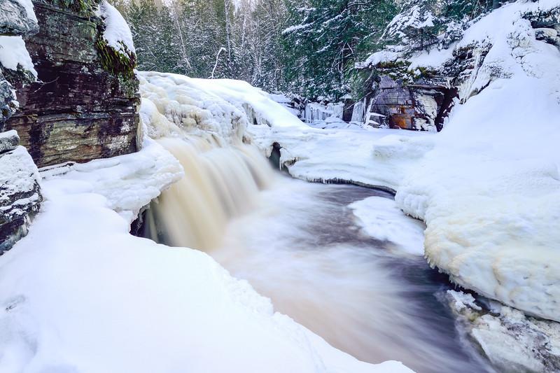 Canyon Falls 03