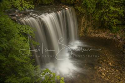 Hoggs Falls, Ontario