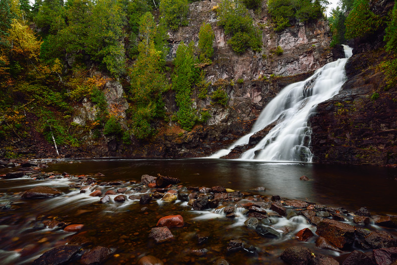 Caribou Falls 01