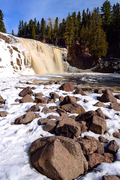 Lower Gooseberry Falls 01