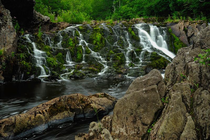 Upson Falls 01