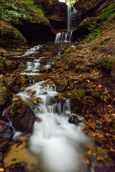 Horseshoe Falls 01