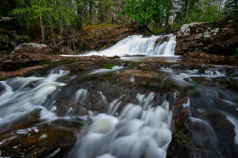 Cascade Falls 01