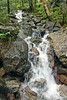 Waterfall @ Glen Nevis 2