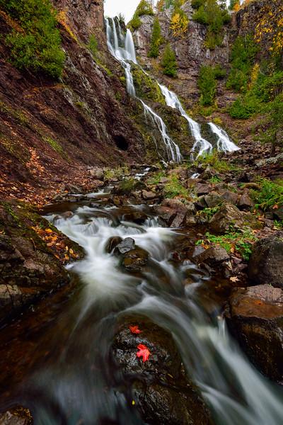 Houghton Douglass Falls 04