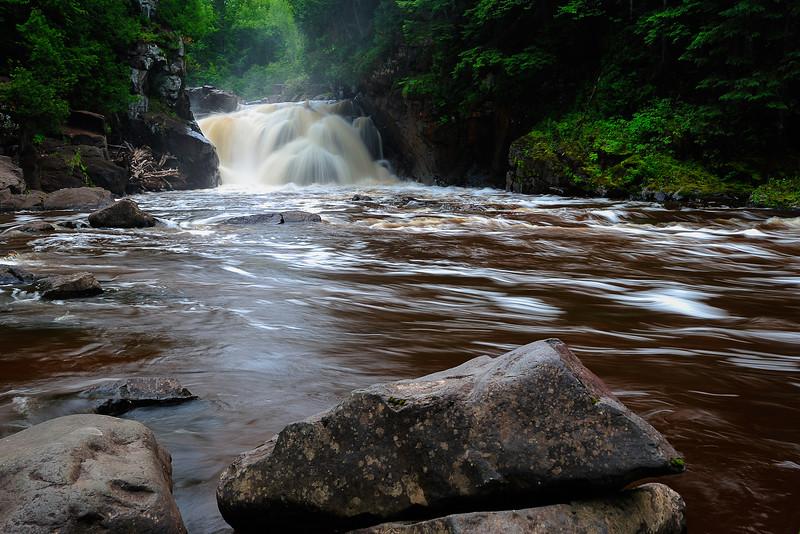 Sturgeon Falls 02