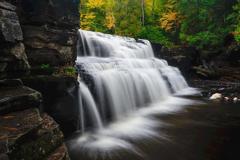 Canyon Falls 01