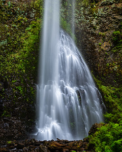 More from Silver Falls.  See my website for a new blog post about Oregons Waterfalls.