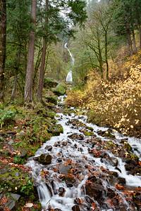 Wakenah Falls... Fall