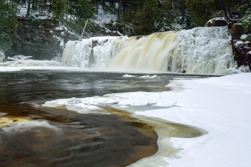 Manabezho Falls 04
