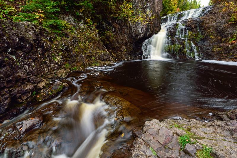 Onion River Falls 02