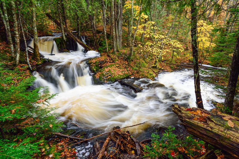 Duppy Falls (Middle) 04