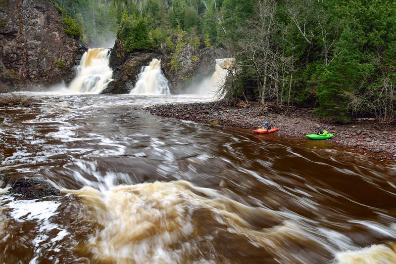 Saxon Falls 02