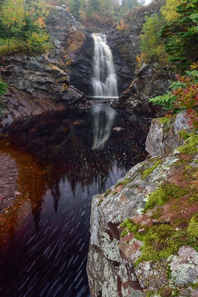 Fall River Falls 01