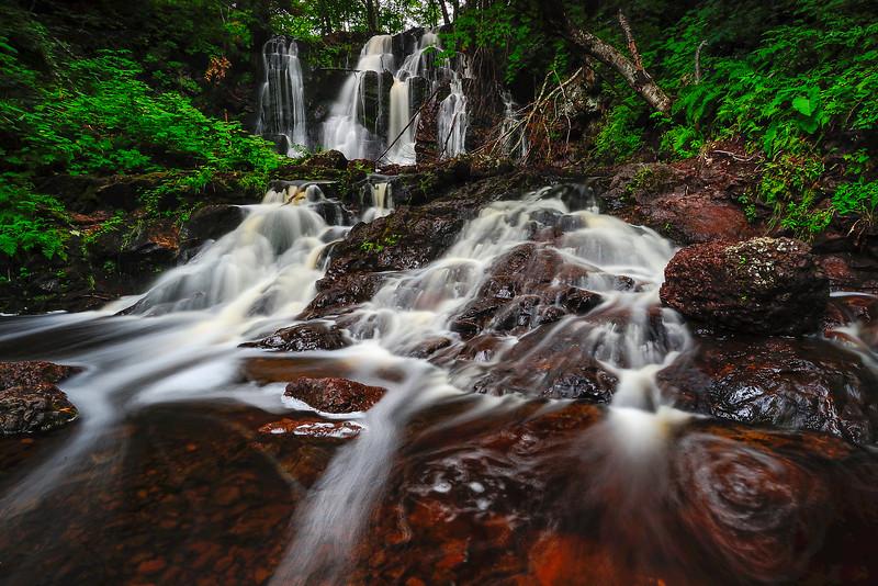 Upper Hungarian Falls 01