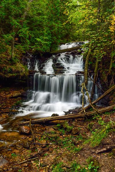 Wagner Falls 02