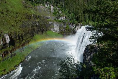 Shoshone Rainbow