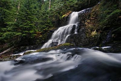 Lake 22 Falls