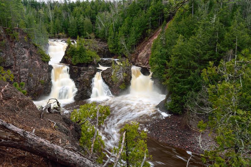 Saxon Falls 01