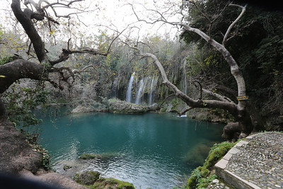 Kursunlu Waterfall 1