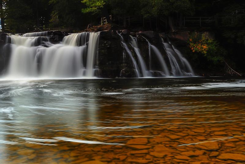 Manabezho Falls 03