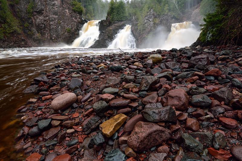 Saxon Falls 03