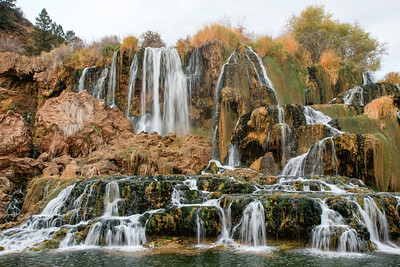 Fall Creek