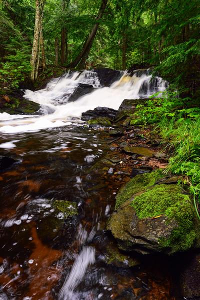 Duppy Falls (upper) 04