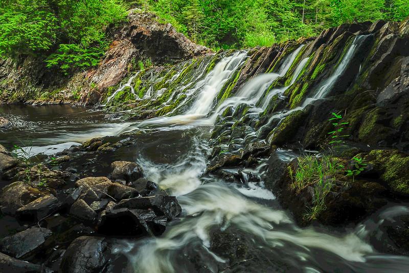 Upson Falls 02