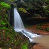 Lost Creek Falls 03