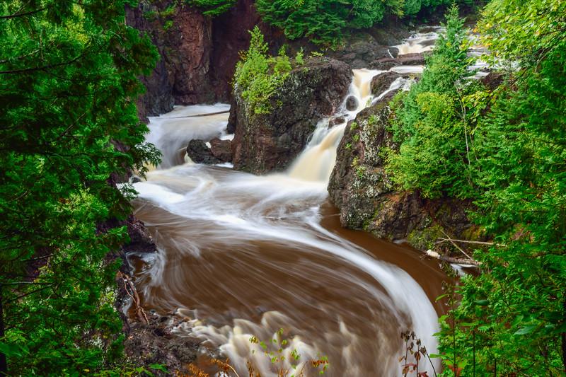 Copper Falls 01