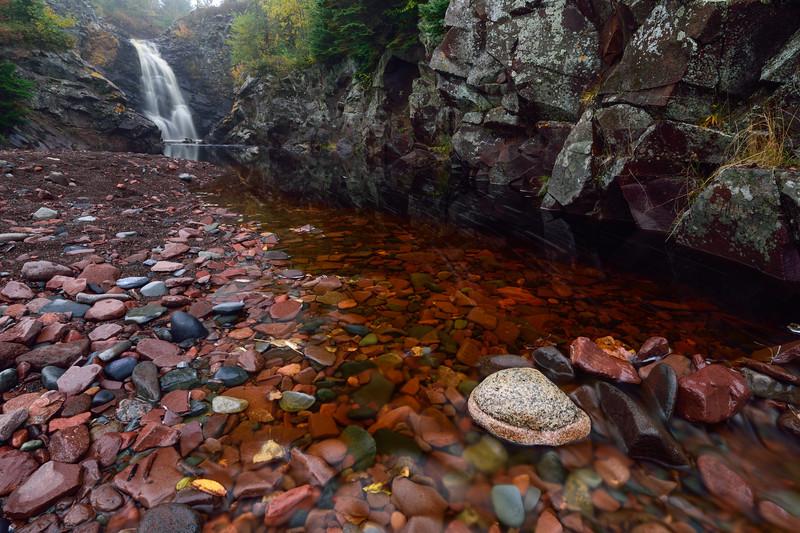 Fall River Falls 02