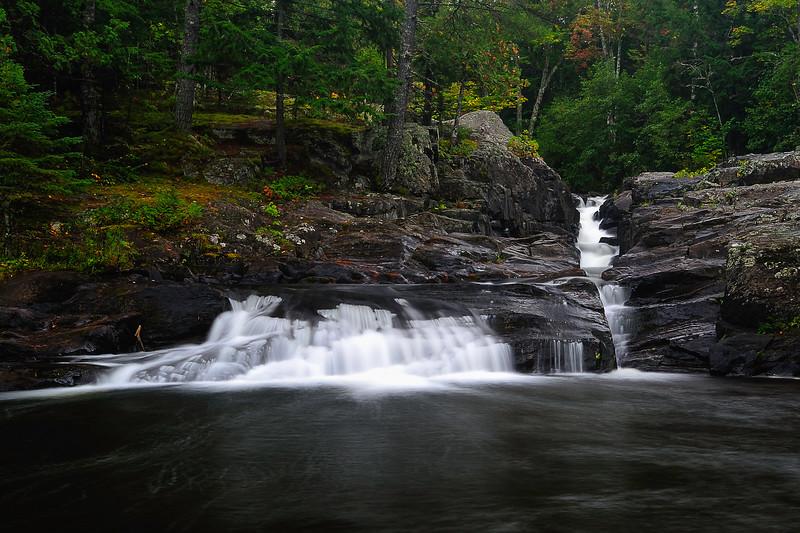 Silver River Falls 04