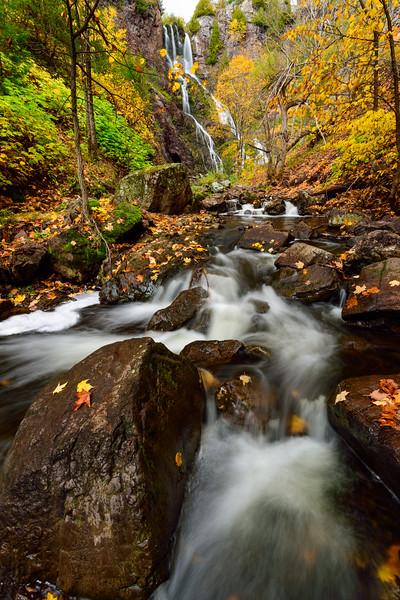 Houghton Douglass Falls 01